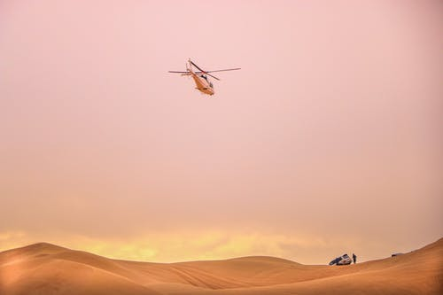 Free stock photo of desert, dubai, dune, dunes