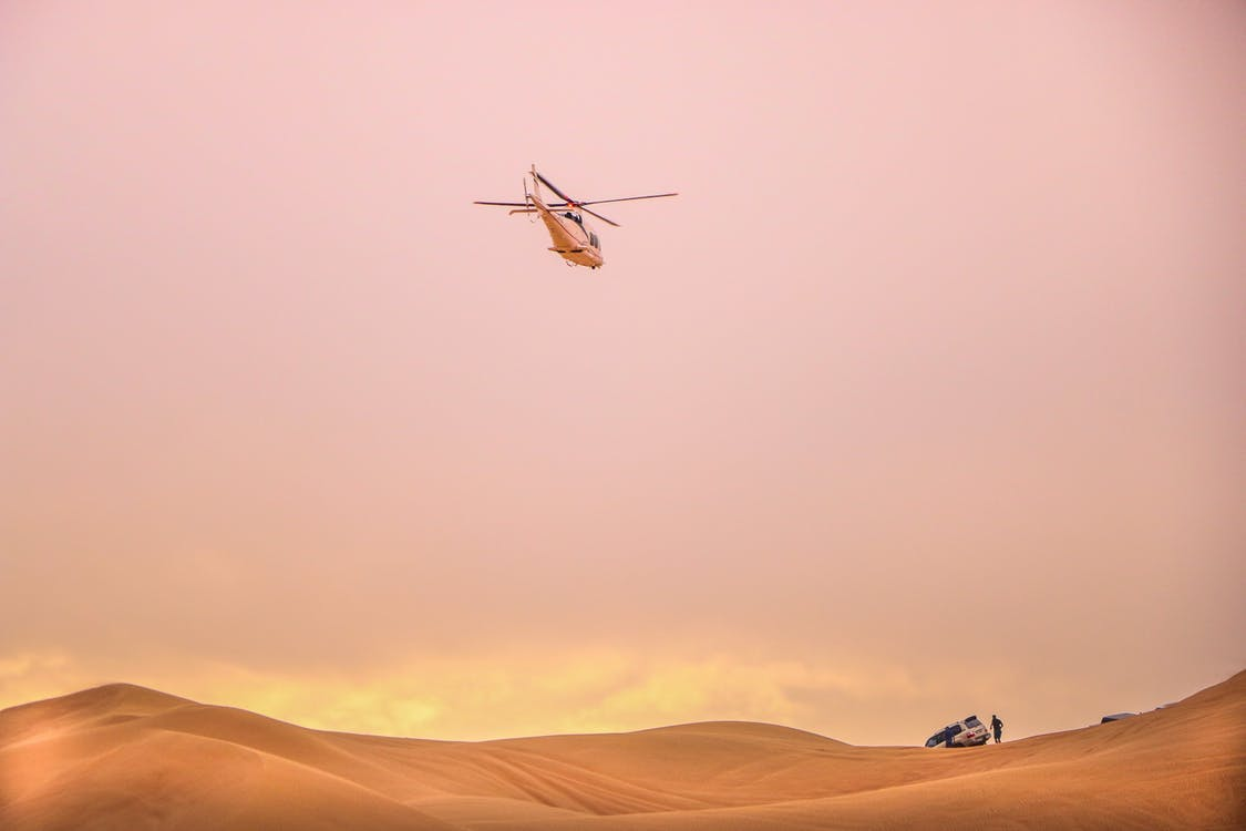 Free stock photo of desert, dubai, dune
