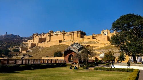 Fotobanka sbezplatnými fotkami na tému India, jaipur, Radžastan, shotononeplus