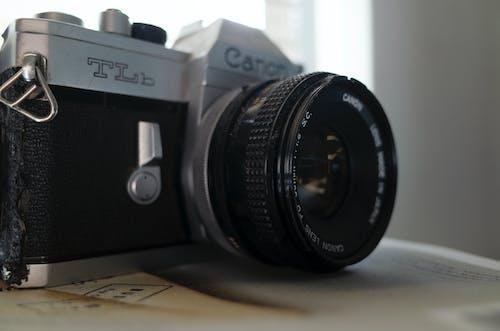 Ảnh lưu trữ miễn phí về camera analog, kinh điển, Máy ảnh