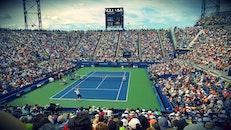 people, crowd, sport