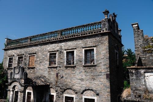 Ingyenes stockfotó kínai építészet, Örökség témában