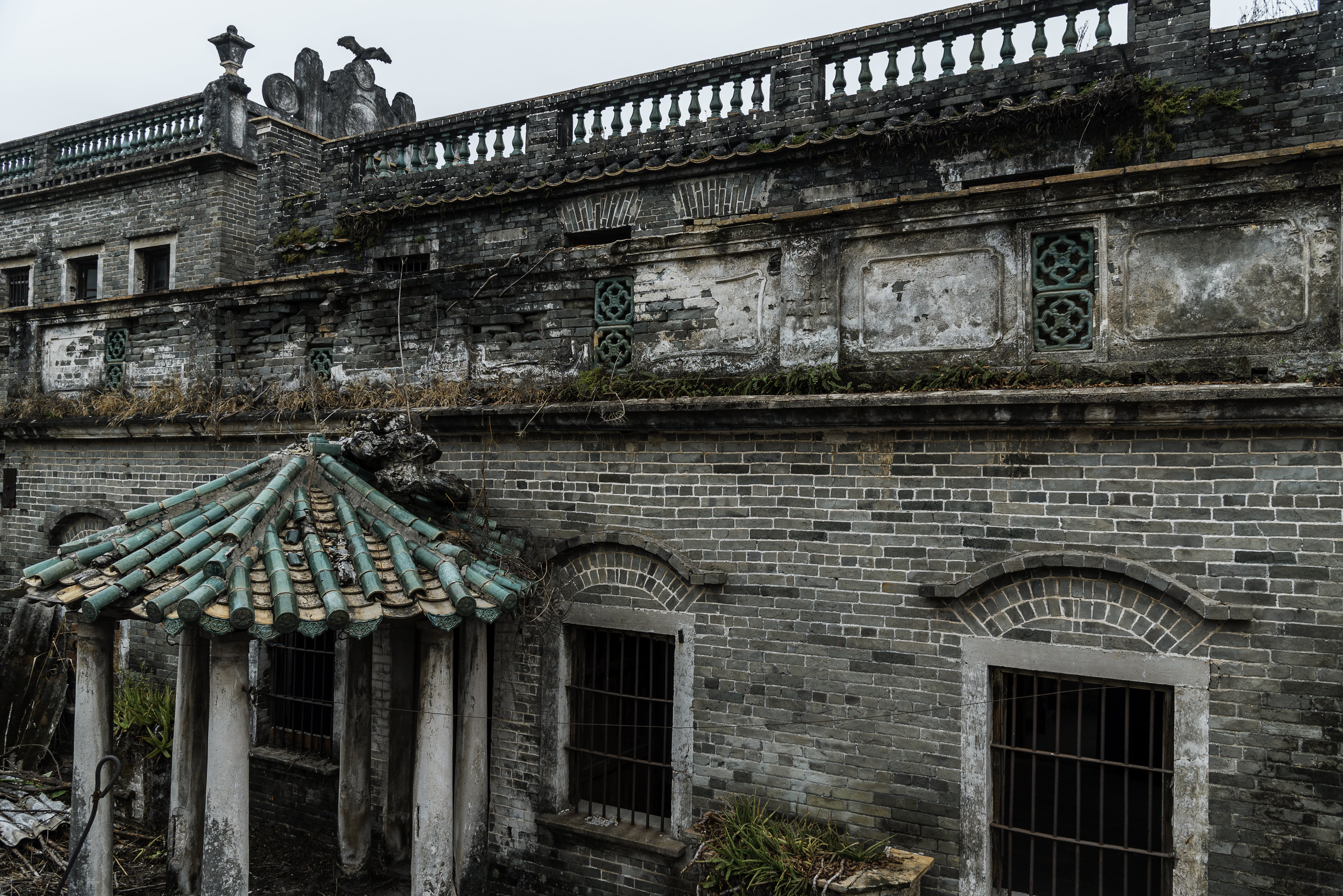 Free stock photo of chinese architecture, Heritage