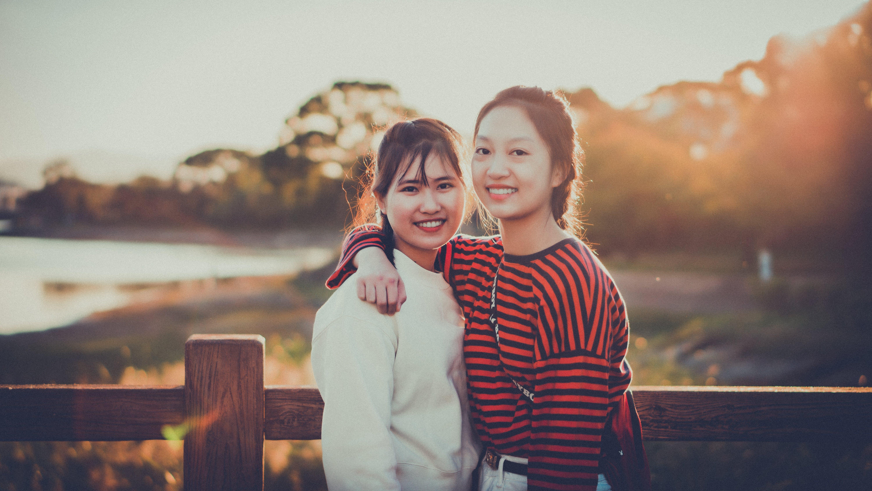 Kostnadsfri bild av ansiktsuttryck, asiatisk tjej, asiatiska människor, dagsljus