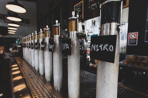 Free stock photo of beer, craft beer, restaurant
