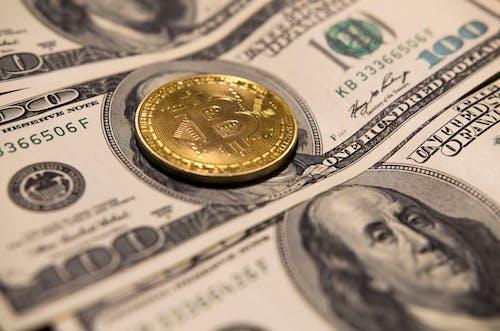 Photos gratuites de argent, argent électronique, bitcoin