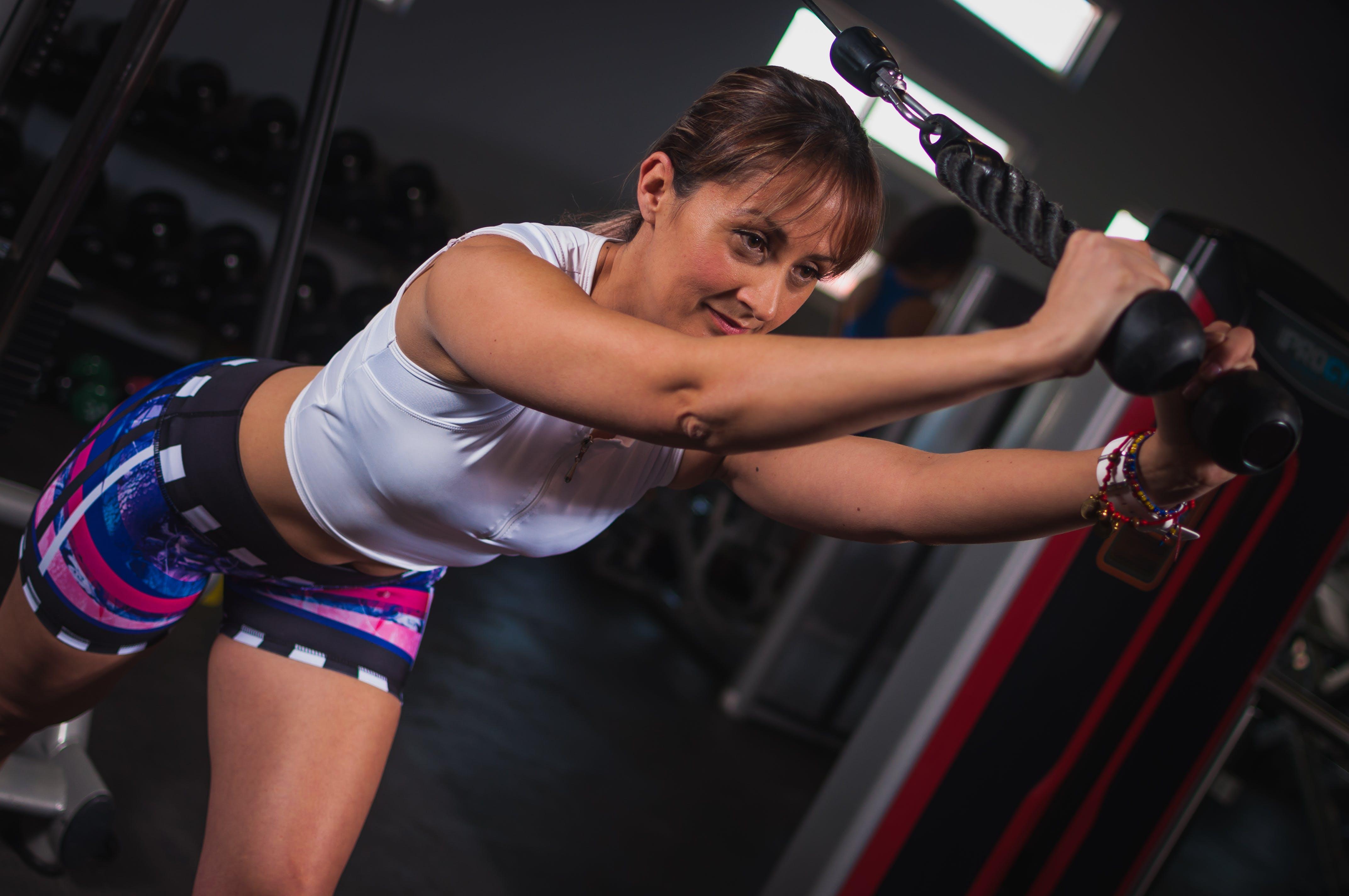 Free stock photo of beauty, fitness, fitness model, hot