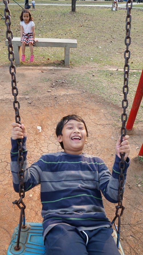 Free stock photo of asian, boy, child