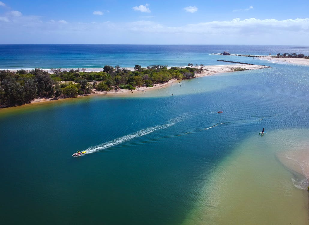 #drone #goldcoast #beach #australia