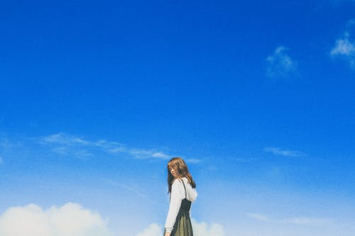 açık hava, aşındırmak, bayan, cilt içeren Ücretsiz stok fotoğraf