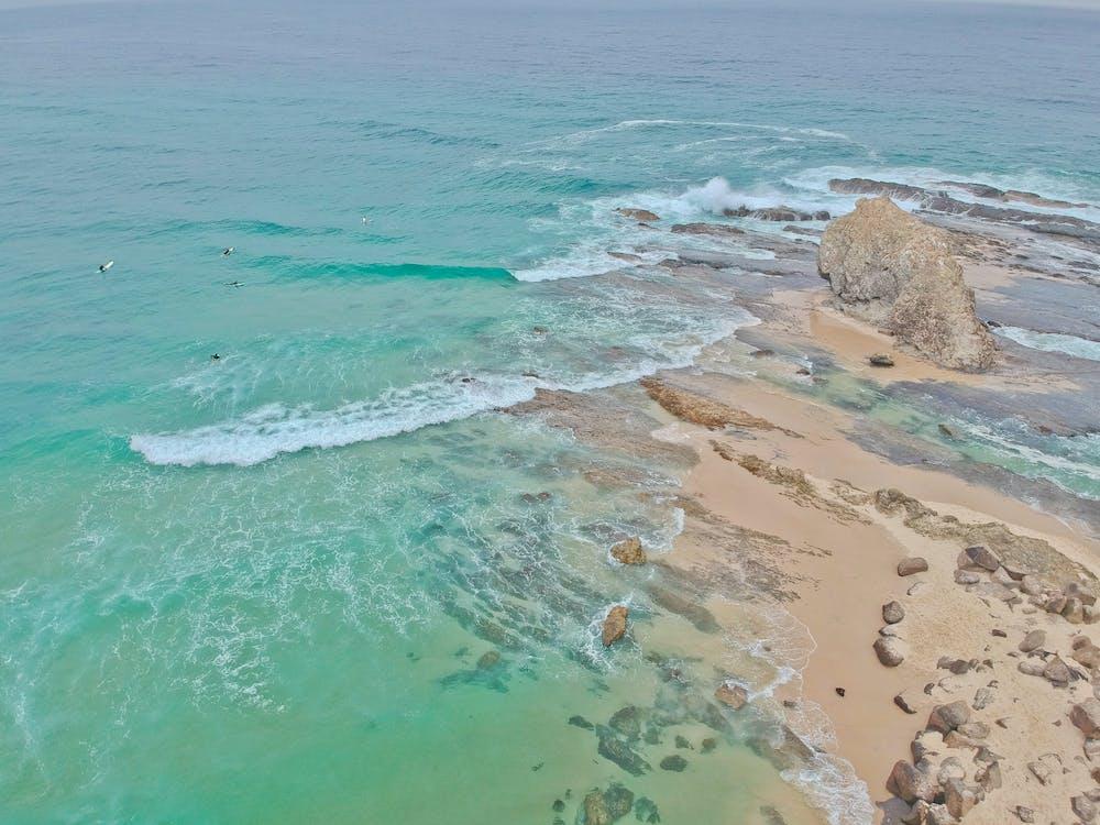 água, Austrália, costa dourada