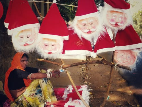 Free stock photo of christmas sale, happy Christmas