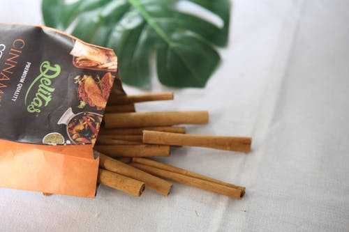 Imagine de stoc gratuită din bețe de scorțișoară, delicios, ingredient, scorțișoară