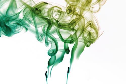 Immagine gratuita di #smoke #art #incenso #color #pattern #fine art