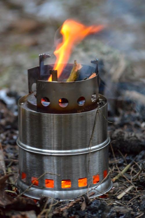 Δωρεάν στοκ φωτογραφιών με δασική πυρκαγιά, δασικός, φωτιά
