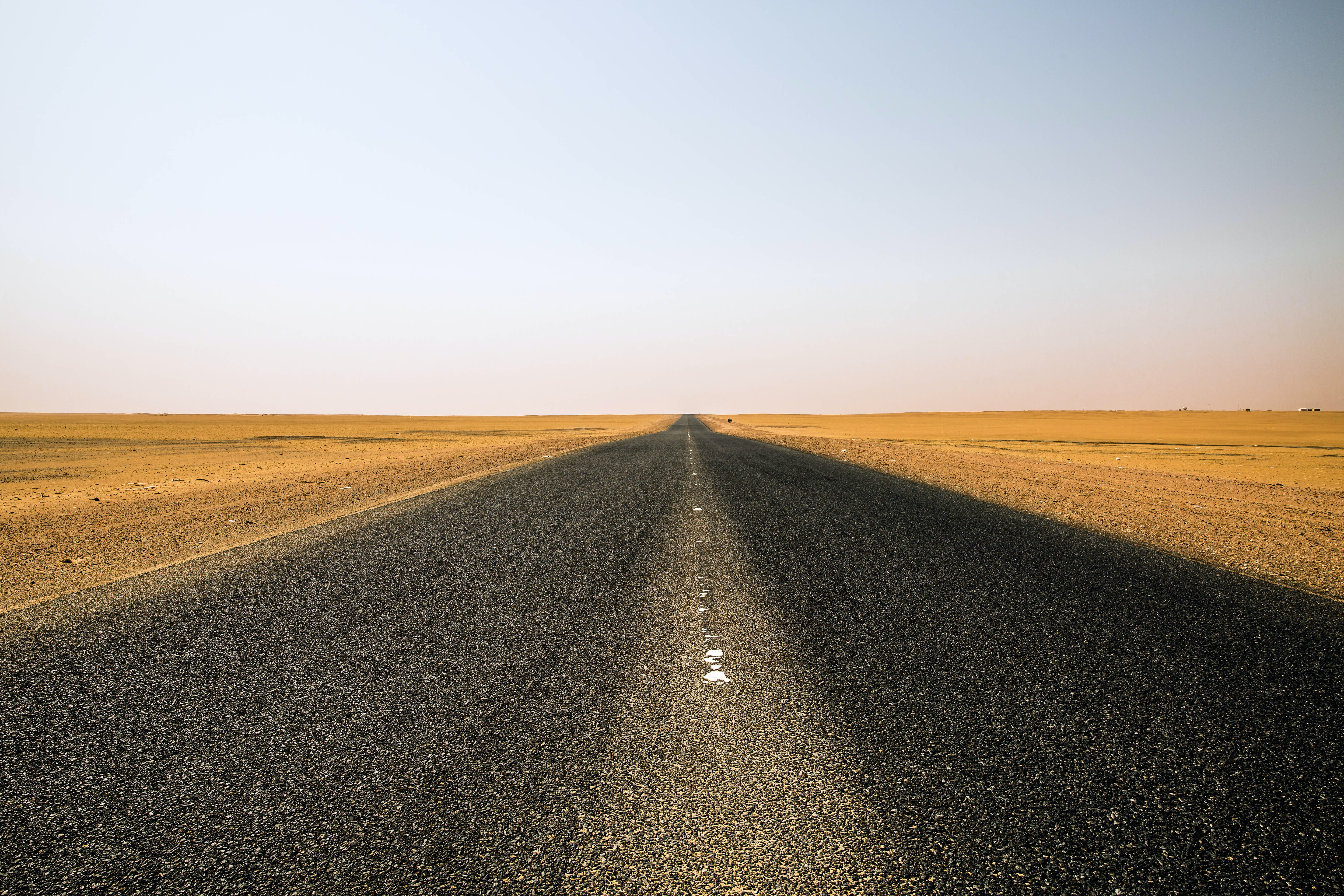 Free stock photo of camel, infinity, infinity road, kuwait