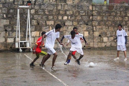 Foto d'estoc gratuïta de addis ababa, adolescents, Àfrica, agafar