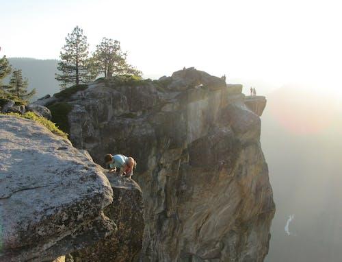Ingyenes stockfotó esküvők, taft pont, Yosemite témában