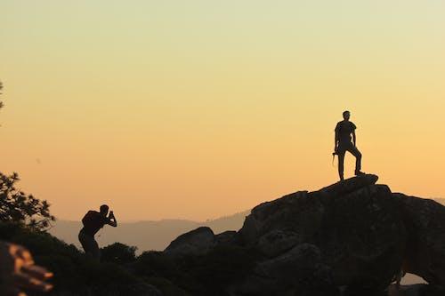Darmowe zdjęcie z galerii z fotograf, punkt tafta, yosemite