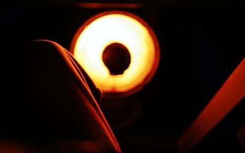 Gratis arkivbilde med varmt lys