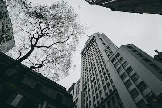 Free stock photo of city, sky, buildings, architecture