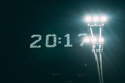 2017 년, 가벼운, 기술, 로우앵글 샷의 무료 스톡 사진