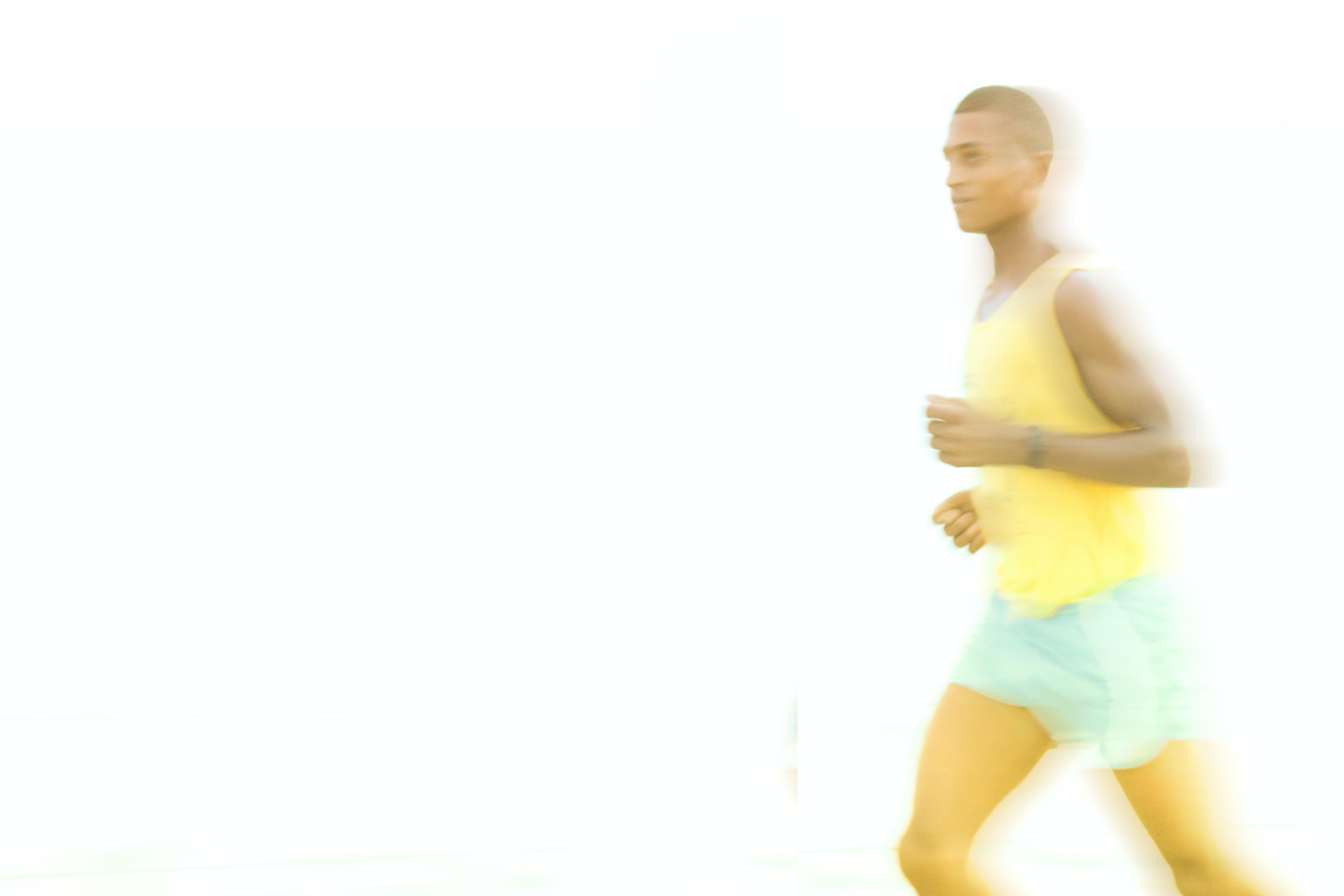 Free stock photo of athlete, athletic, marathon, runner