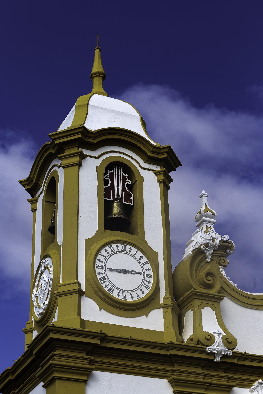 Fotos de stock gratuitas de a torre da igreja antiga