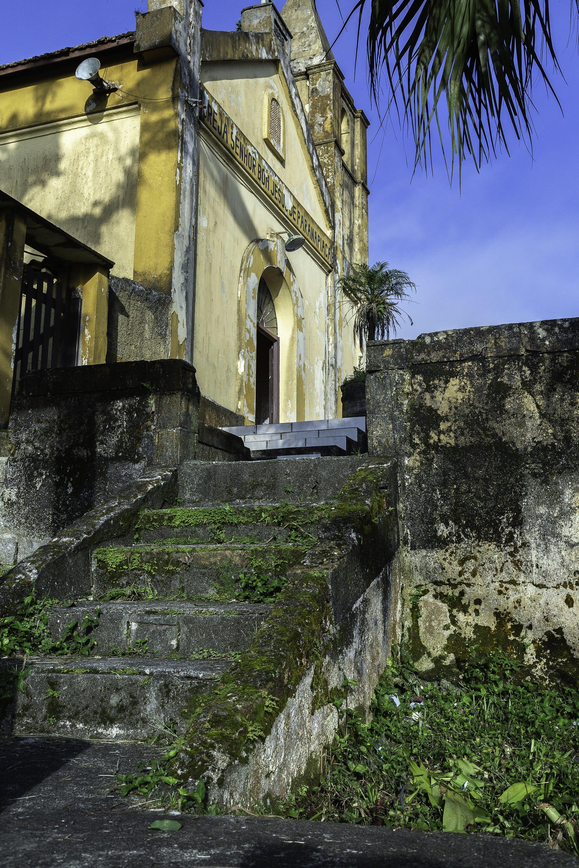 Fotos de stock gratuitas de una velha igreja