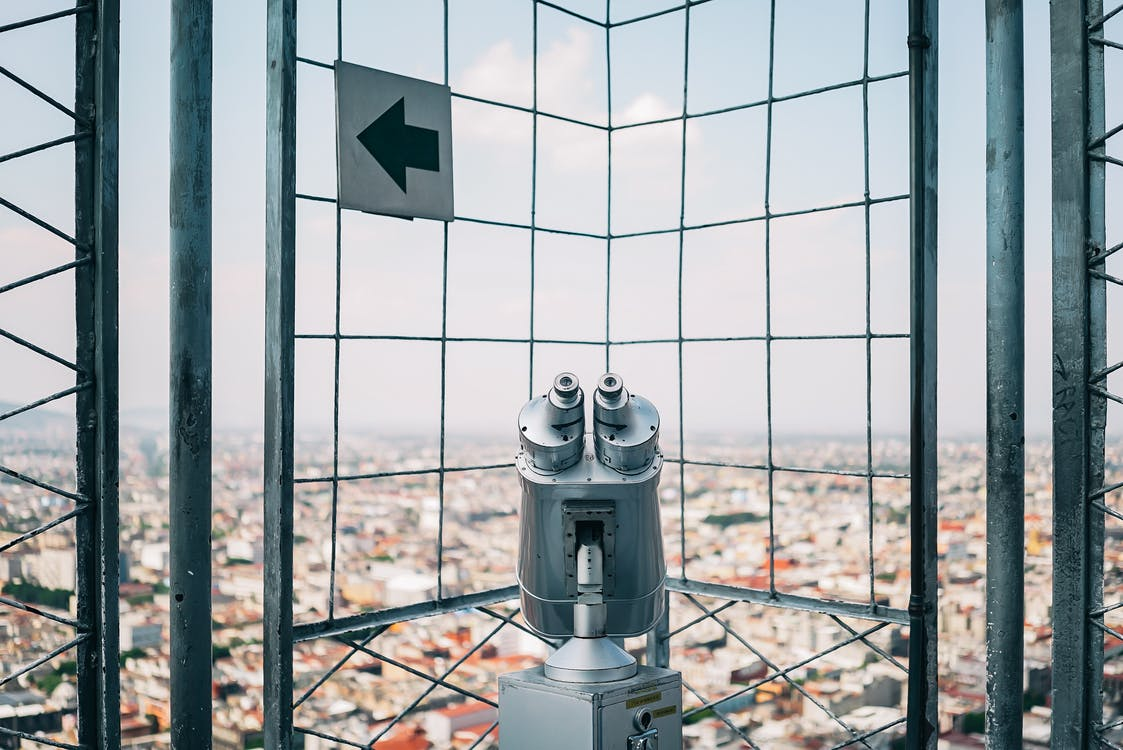 Tower Viewer