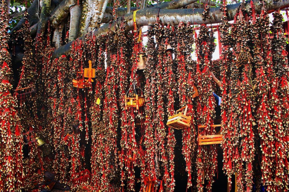 ghanta, จิตวิญญาณ, ต้นไม้