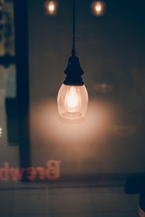 bohlam, bohlam lampu, bola lampu