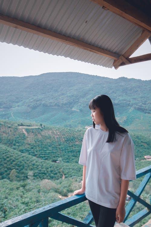 레저, 아름다운, 아름다움, 아시아 여성의 무료 스톡 사진
