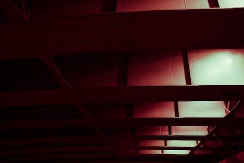 Kostnadsfri bild av bro, färger, geometrisk