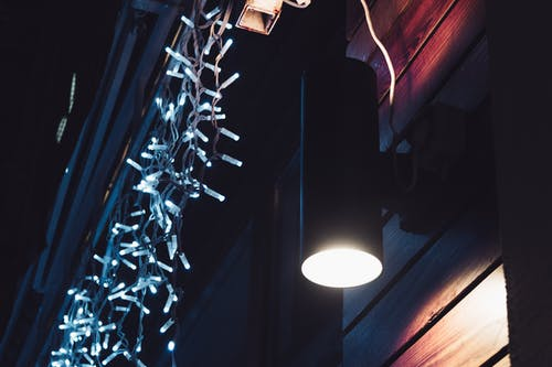 Бесплатное стоковое фото с легкий, рождество, светлый