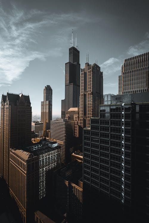 Fotobanka sbezplatnými fotkami na tému architektonický dizajn, architektúra, budova