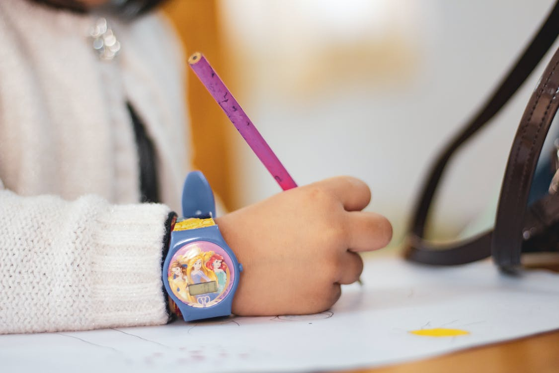 дети, детские руки, до школы