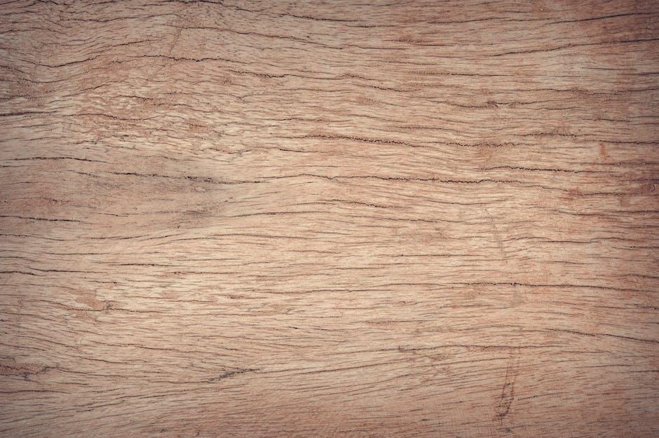Board brown dried hardwood