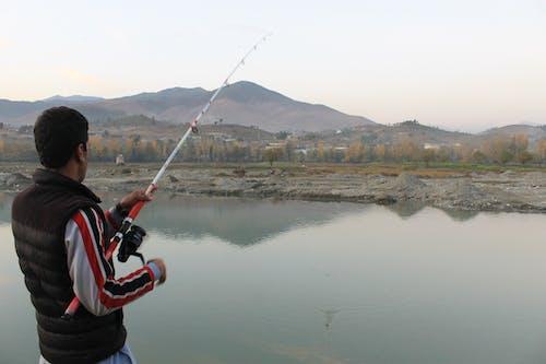 Fotos de stock gratuitas de pescadores