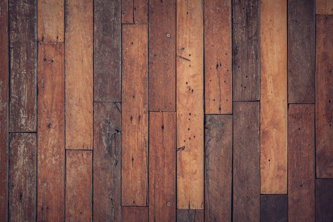 deski, drewniana podłoga, drewno