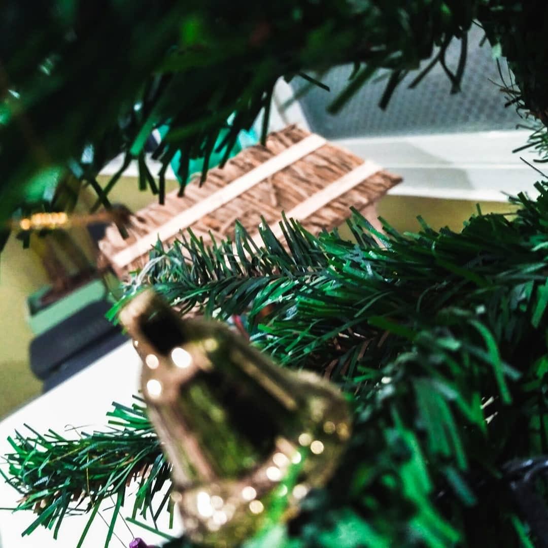Free stock photo of baby jesus, bell, christmas
