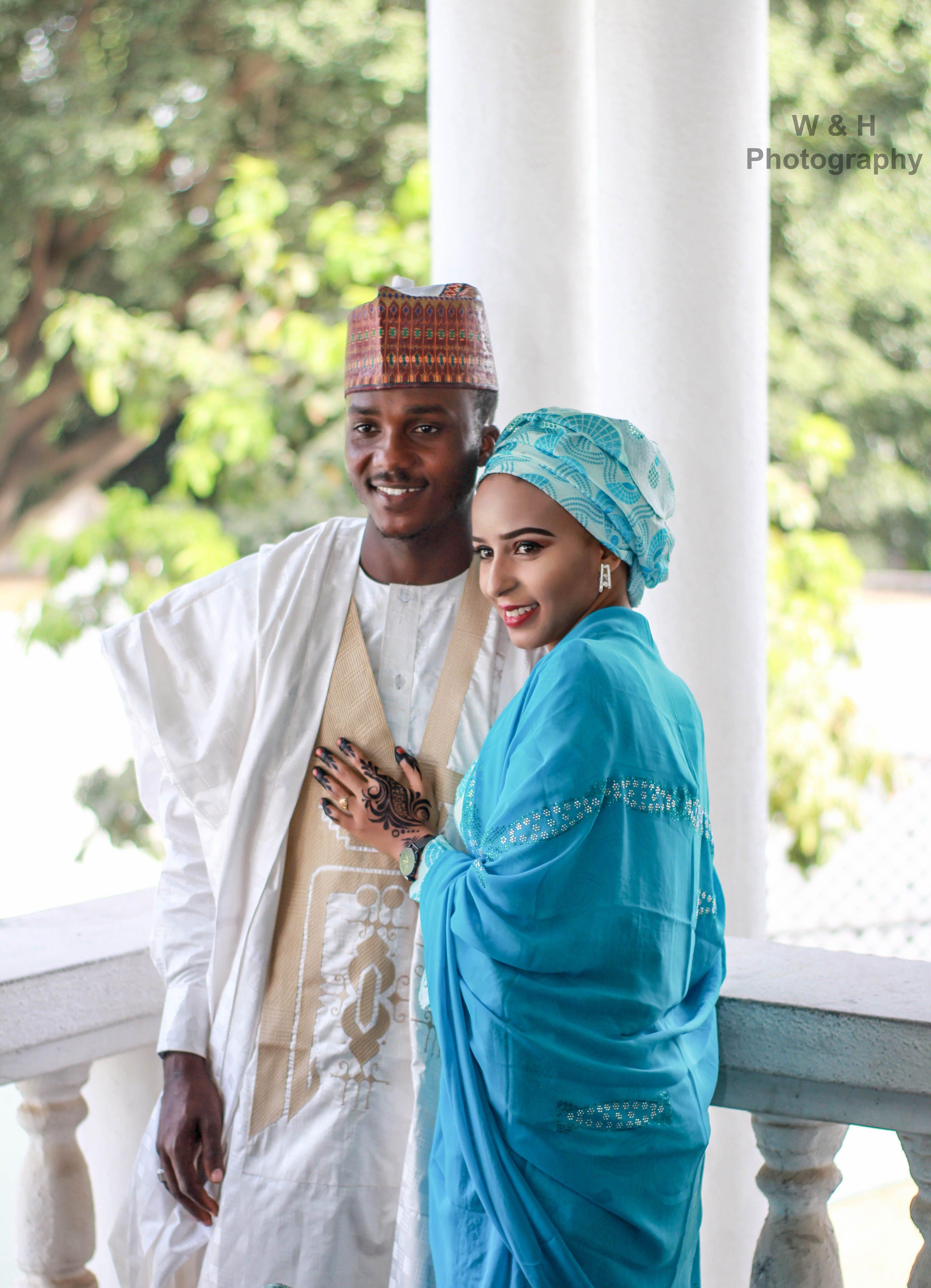 Photos gratuites de africain, amoureux, beau couple, beaux yeux