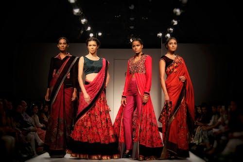 คลังภาพถ่ายฟรี ของ canonindia, fashionmodel, rampshow, rampwalk