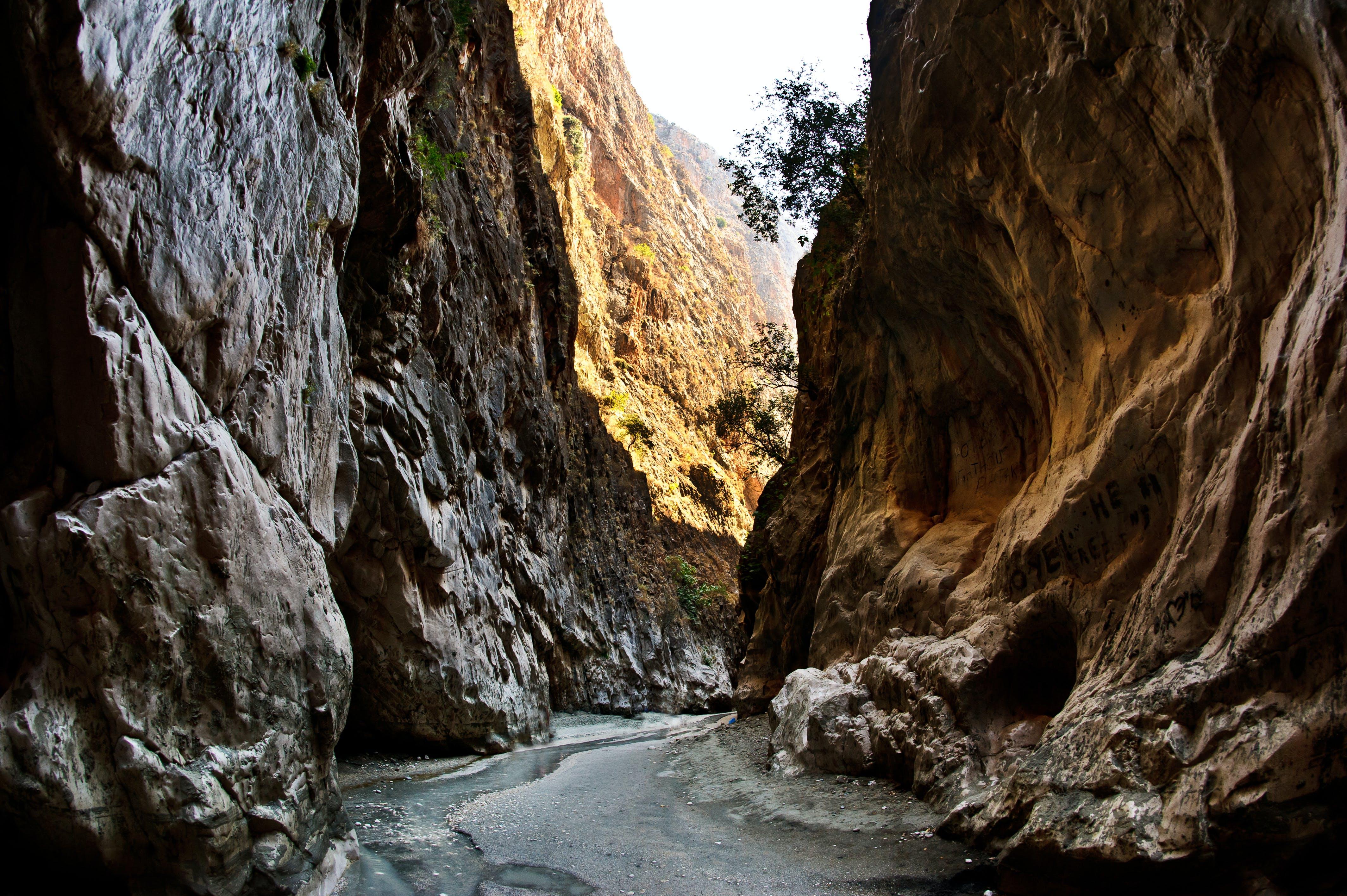 Free stock photo of mountain, nature, touristic, turkey