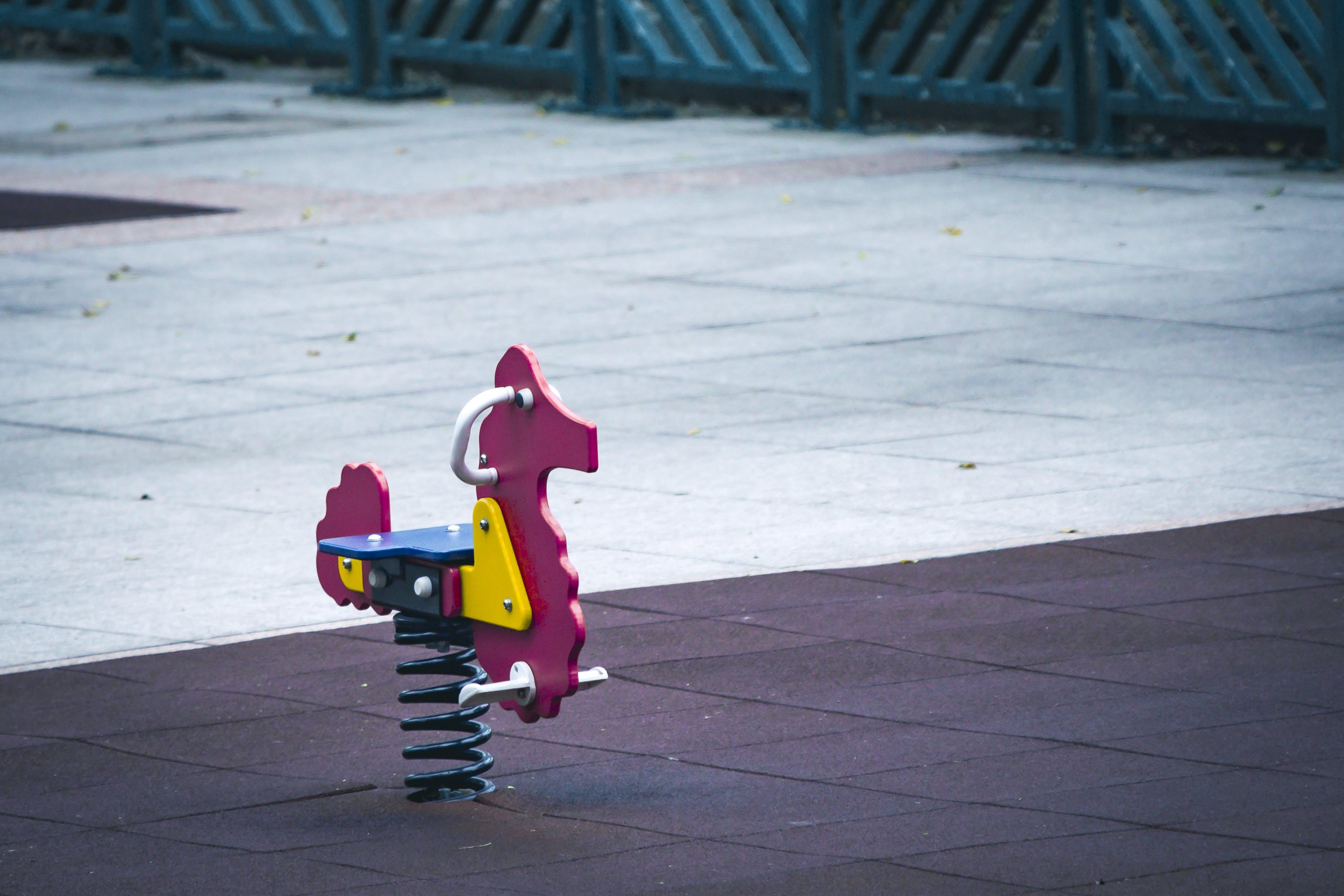Free stock photo of hong kong, horse, kid, mood