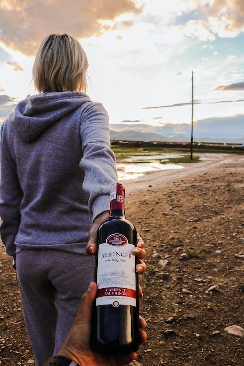 Free stock photo of mongolia, summer, wine