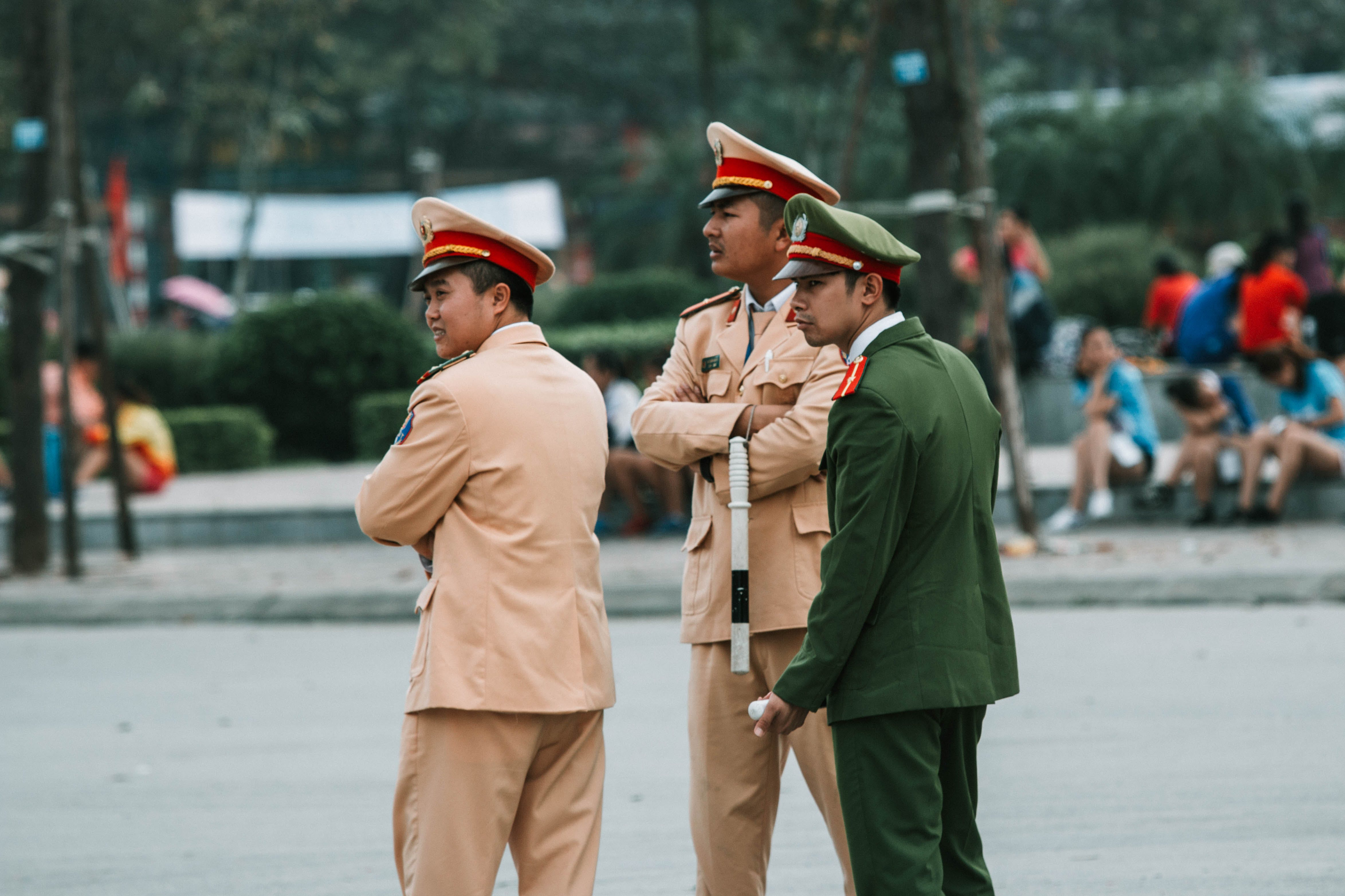 Free stock photo of #vietnamese, military, vietnam, vietnamese
