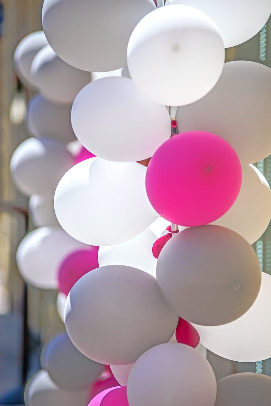 Steeds meer gemeenten verbieden ballonoplatingen - Gemeente Medemblik
