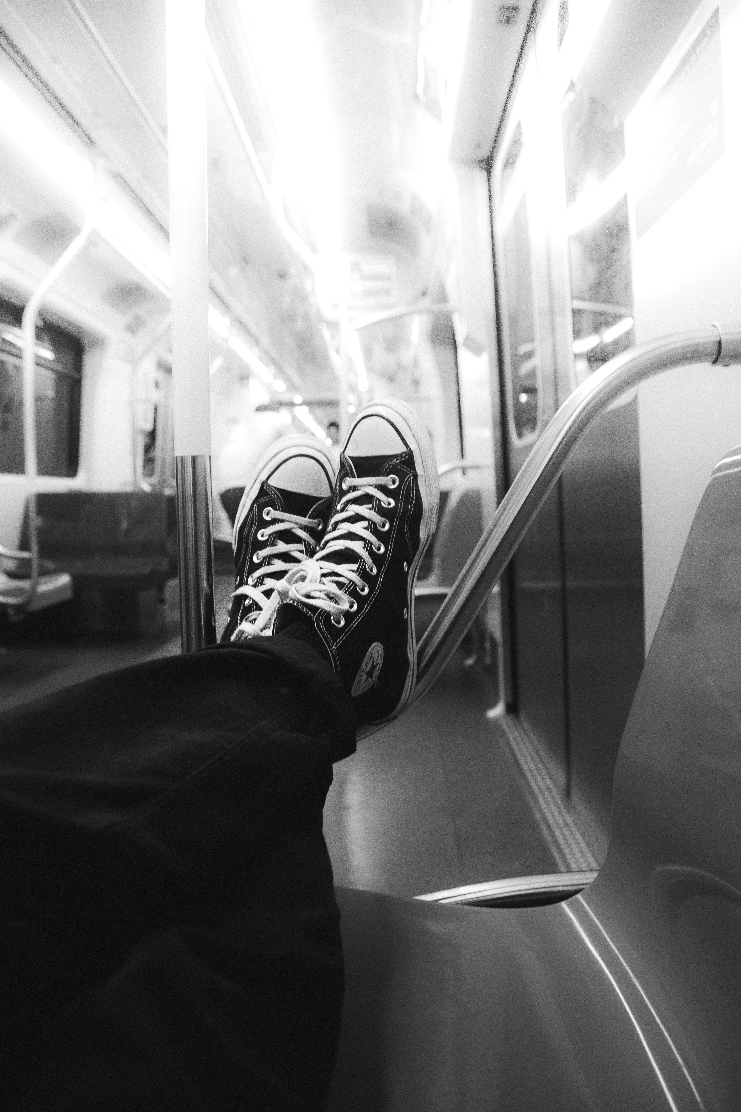 Free stock photo of all star, converse, sneakers