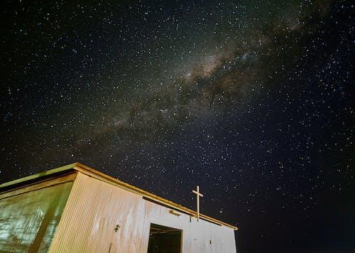 Gratis lagerfoto af aften, astrofotografering, astrologi, astronomi